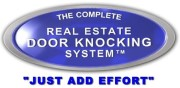 The Complete Real Estate Door Knocking System